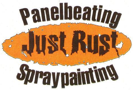 Just Rust Panel beating Spray Painting Tawa
